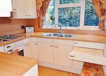 Thumbnail 2 bed semi-detached house to rent in Highfield Road, London