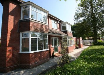 Thumbnail Detached house for sale in Allerton Road, Trentham, Stoke-On-Trent