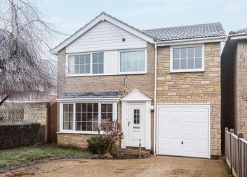 4 bed detached house for sale in Fox Lane, Thorpe Willoughby, Selby YO8