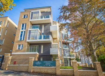 Thumbnail 3 bed flat for sale in Belmont Park, Lewisham