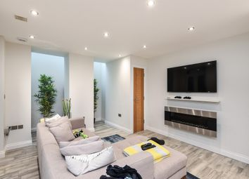 Thumbnail 2 bed terraced house for sale in Cressy Road, Hampstead Heath, London