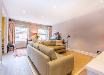 Thumbnail 2 bedroom flat for sale in Nottingham Place, Marylebone