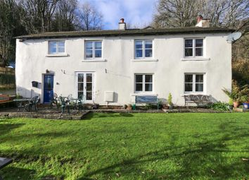 Thumbnail 5 bed detached house for sale in Crow Pie Cottage, Orchard Road, Matlock Bath, Matlock