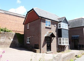 Thumbnail 2 bed detached house to rent in Forum Mews, Shorts Lane, Blandford Forum, Dorset