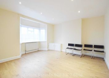 Thumbnail 3 bed flat to rent in Watford Way, Hendon Central