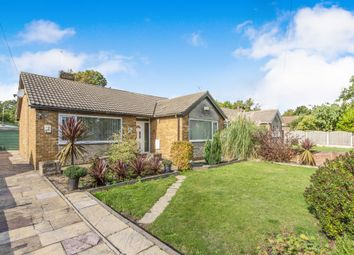 Thumbnail 3 bed detached bungalow for sale in South View, Austerfield, Doncaster