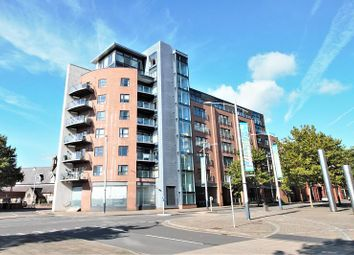 Thumbnail 2 bedroom flat to rent in Excelsior Apartments, Princess Way, Swansea