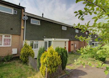 Thumbnail 4 bed terraced house for sale in Irwell, Tamworth