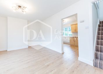 Thumbnail 3 bed cottage to rent in Asmuns Place, Golders Green, London