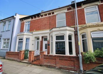 Thumbnail 2 bedroom terraced house for sale in Jervis Road, Portsmouth