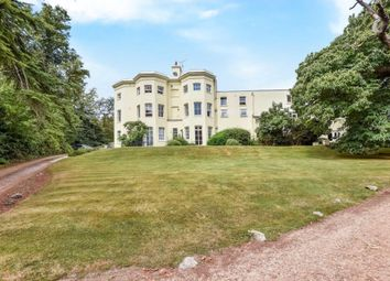 Thumbnail 2 bed flat for sale in Taplow, Berkshire