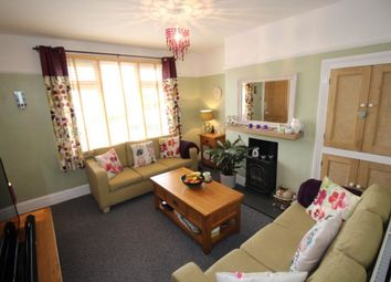 Thumbnail 2 bed semi-detached house for sale in The Glebe, Camborne