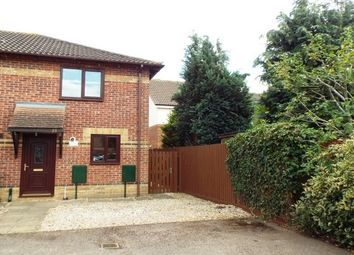 Thumbnail 2 bed property to rent in Juniper Gardens, Bicester