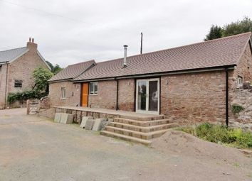 Thumbnail 2 bed detached house to rent in Foy, Hole In The Wall, Ross On Wye