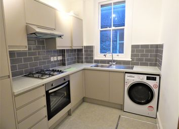 Thumbnail 3 bed flat to rent in Clive Road, West Dulwich