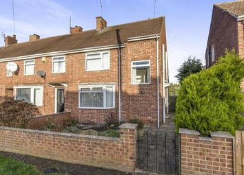 Thumbnail 3 bed end terrace house for sale in Oak Road, Eaglescliffe, Stockton-On-Tees, Durham