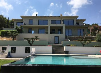 Thumbnail 6 bed villa for sale in Gassin: Entry Of Saint Tropez:, Provence-Alpes-Côte D'azur, France