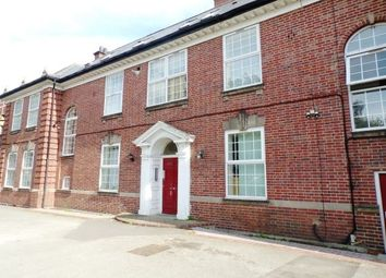 Thumbnail 2 bed flat to rent in Moseley Road, Birmingham