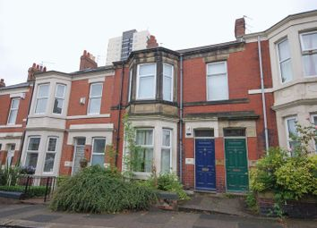 Thumbnail 2 bedroom flat for sale in Wolseley Gardens, Newcastle Upon Tyne