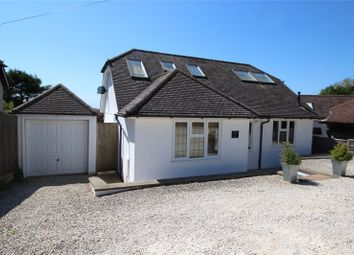 Thumbnail 4 bed bungalow for sale in West Way, High Salvington, Worthing, West Sussex