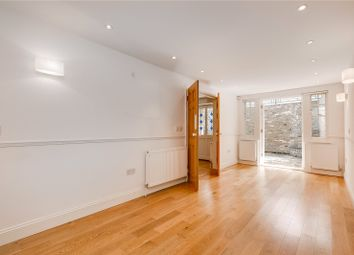 Thumbnail 3 bed property to rent in Station Road, Barnes, London