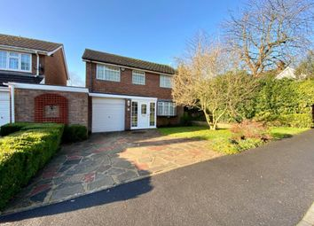 4 bed detached house for sale in Twickenham Gardens, Harrow Weald, Middlesex HA3