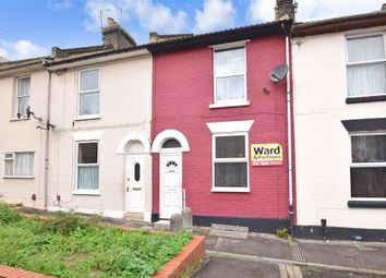 Thumbnail 3 bed terraced house for sale in Dale Street, Chatham, Kent