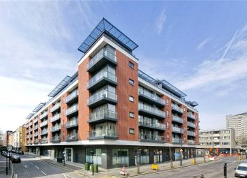 Thumbnail 1 bed flat to rent in Worcester Point, Central Street