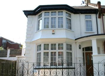 Thumbnail 5 bed semi-detached house to rent in North End Road NW11, Golders Green