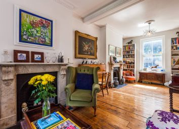 Thumbnail 4 bed terraced house for sale in Sidney Road, Stockwell