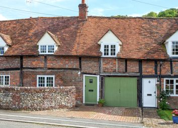 Thumbnail 2 bed terraced house for sale in Stonor, Henley-On-Thames, Oxfordshire