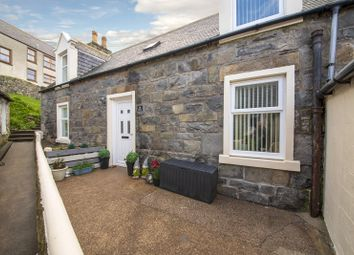 Thumbnail 3 bed cottage for sale in Low Shore, Whitehills, Banff, Aberdeenshire