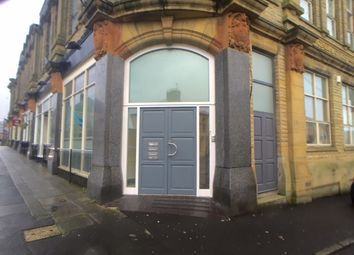 Thumbnail 1 bed flat to rent in Glebe Street, Great Harwood, Blackburn