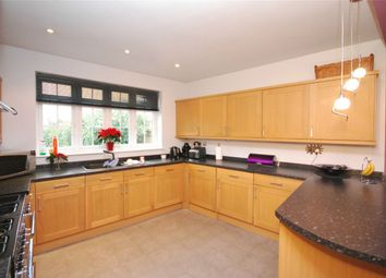 Thumbnail 3 bed semi-detached house for sale in Links Road, West Wickham, Kent