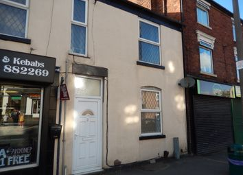 Thumbnail 1 bed flat to rent in Ruiton Street, Dudley
