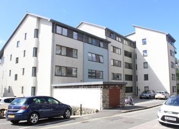 Thumbnail 1 bed flat for sale in Ebrington Street, Plymouth