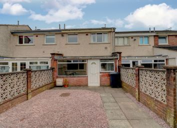 Thumbnail 2 bed terraced house for sale in Barnett Road, Heathhall, Dumfries