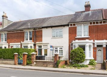 Thumbnail 3 bed terraced house for sale in North Street, Emsworth