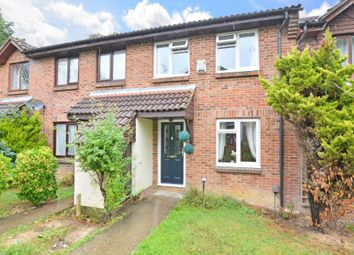 Thumbnail 2 bed terraced house for sale in Capsey Road, Ifield