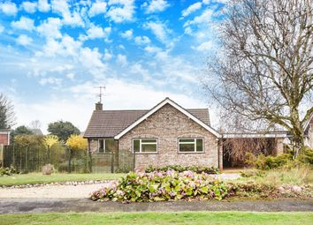 Thumbnail 3 bed detached bungalow for sale in Kingsway, Blakeney, Holt
