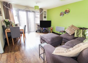 Thumbnail 2 bed flat for sale in Cowslip Meadow, Draycott