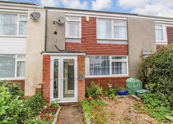3 bed terraced house for sale in Constable Close, Southampton SO19
