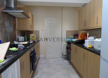 Thumbnail 5 bedroom terraced house to rent in Barclay Street, Leicester