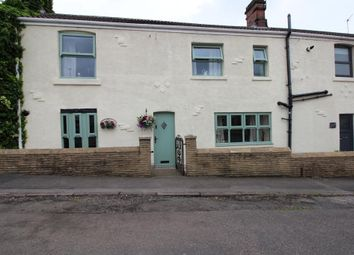 Thumbnail 3 bed semi-detached house for sale in Green Street, Greasbrough, Rotherham