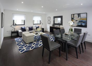 Thumbnail 3 bed town house for sale in Wiblin Mews, Kentish Town, London