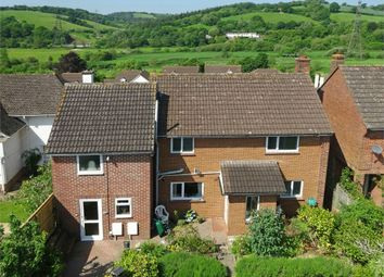 Thumbnail 3 bed detached house for sale in Cowley Bridge Road, Exeter