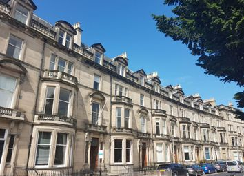 Thumbnail 2 bed flat for sale in 8/1 Eglinton Crescent, Edinburgh