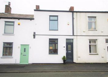 2 bed terraced house for sale in Chew Moor Lane, Lostock, Bolton BL6