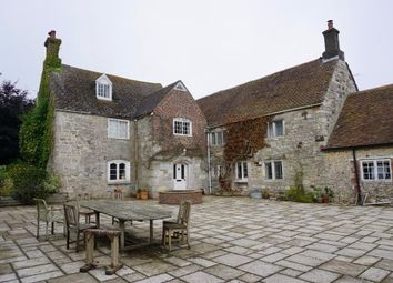 Thumbnail 6 bedroom farmhouse to rent in West Lulworth, Wareham