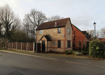 Thumbnail 2 bed detached house to rent in South Farm Drive, Skellow, Doncaster